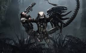 alien vs predator wallpapers top free