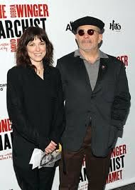 Rebecca Pidgeon Gives New Life to David Mamet's Broadway Play The Anarchist    TheaterMania