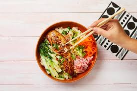 mackerel miso poke bowl recipe Miso ...