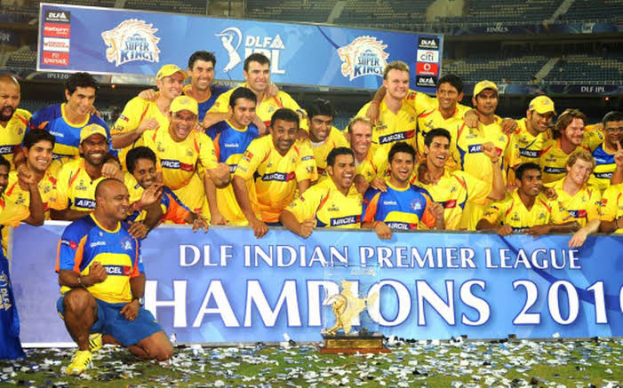 Image result for IPL 2010 CSK""