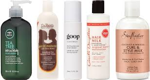 best hair moisturizer for black men