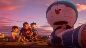 Stand By Me Doraemon 2 CG: Anime Film Trailer And Details Out -  VideoTapeNews