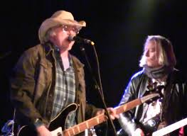 """Watch Three Members Of R.E.M. Reunite In Athens, Perform """"Superman ..."""