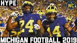 Michigan Football Hype Video ...