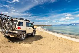 Ce riști dacă intri cu mașina pe plajă la Vadu sau Corbu - Promotor