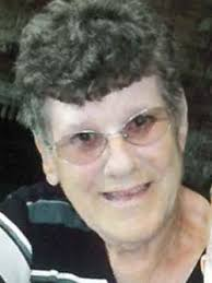 Nancy Irene Snyder Clewley (1934-2015) - Find A Grave Memorial