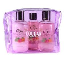 body gift set body wash lotion cream