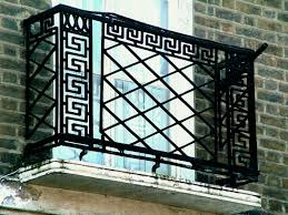 Iron Railing Designs Front Balcony Steel Grill Design Collection Ornamental Fence Gates Home Elements And Style On Wrought Balustrade Stair Railings Crismatec Com