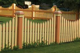 Picking A Picket Fence Design Extreme How To