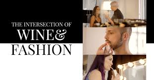 The Intersection of Wine & Fashion - Wine Enthusiast