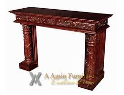 fireplace furniture antique fireplace