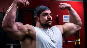 the best exercises for mive arms
