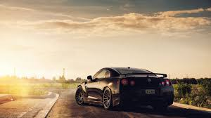 nissan gtr ps4wallpapers