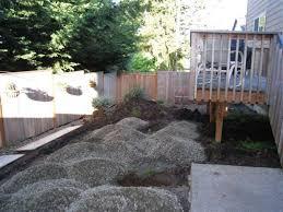 small yard landscaping no grass pdf