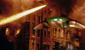 War of the Worlds and the Blockbuster Legacy of George Pal | Den ...