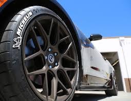 Michelin Man Tire Decals Tire Stickers