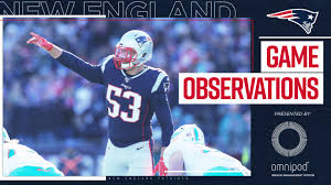 Shocking Dolphins loss costs Patriots ...