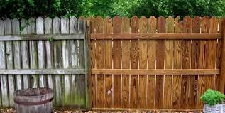 Cedar Fence Maintenance Pecos Fence