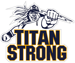 Titan Strong Window Cling Phantasm