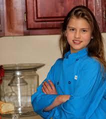 Priscilla's Kitchen Adventures (2016-)