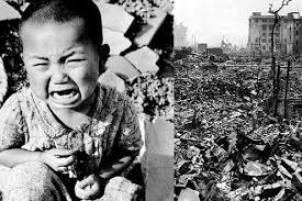 تصاویر/ هیروشیما بعد از بمباران اتمی - قدس آنلاین | پایگاه خبری ...