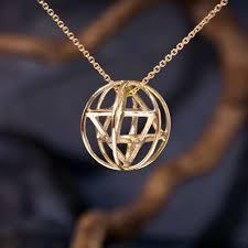 merkaba with prana sphere gold um