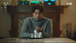 goblin the lonely and great god ♥ ♥ ♥ on we heart it