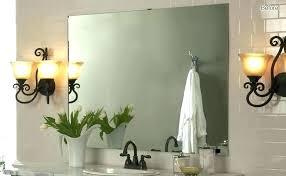 kids wall mirror
