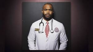 From the Football Field to the Operating Room, the Remarkable Story of Myron  Rolle