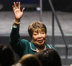 """I'm Not Sorry"""": 25 Years Later, Eddie Bernice Johnson Stands By ..."""