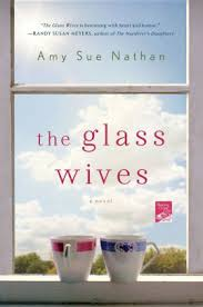 gl wives a novel by amy sue nathan