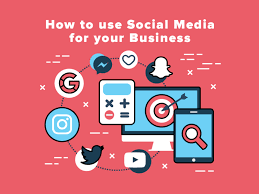 How to Use Social Media for Your Business | Sigil Brand Blog