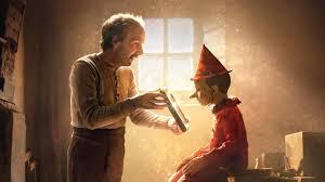 Pinocchio di Matteo Garrone: la favola di Collodi in chiave allegorica
