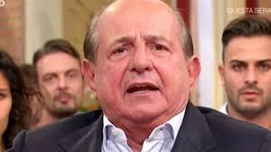 I Fatti Vostri, Giancarlo Magalli si sfoga: