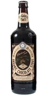 Samuel Smith Organic Choc Stout 12oz 4pk nr – Luekens Wine & Spirits