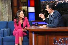 AOC and Abby Finkenauer, Congress' youngest women, show Democrat split