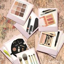 beauty kit the travel makeup