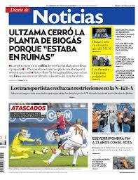 Calameo Diario De Noticias 20180203