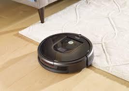 Tổng quan về iRobot Roomba 980: Robot hút bụi tốt nhất hiện nay ...