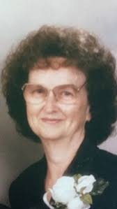 Mae Phillips Thacker | Obituary | The Independent