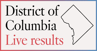 2020 District of Columbia election ...