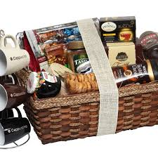 worldwide gift baskets delivery service