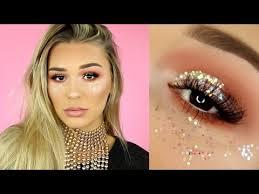 festival makeup tutorial