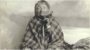 "Princess Angeline: When the settlers arrived, the eldest daughter of ""Chief  Seattle"" refused to leave her land and became a legend"