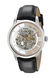 fossil men s me3041 townsman automatic