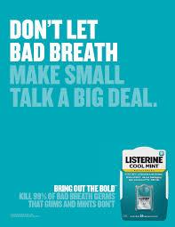 listerine cool heat pocketpaks breath