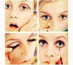 makeup tips and trends through the ages