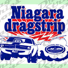 1969 9th Annual Nhra Winternationals Decal Drag Strips Gone