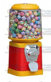 tabletop gumball vending machine