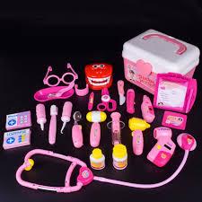 Bộ đồ chơi bác sĩ bác sĩ cho bé 3 tuổi giảm chỉ còn 450,138 đ
